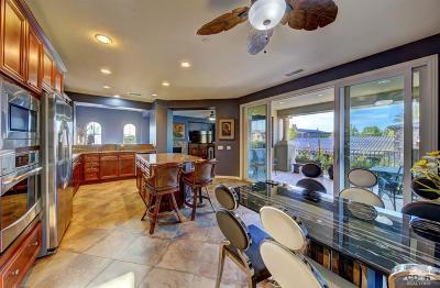 Palm Desert Condo/Townhouse Sold: 1303 Via Fortuna