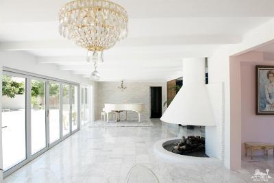Thunderbird Estates Single Family Home Contingent: 71065 Cypress Drive