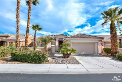 Single Family Home For Sale: 78248 Sunrise Canyon Avenue Avenue