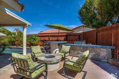 Single Family Home Sold: 78845 Anchovy Road