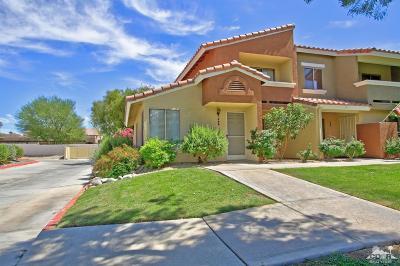 Palm Desert Condo/Townhouse Sold: 388 Tava Lane