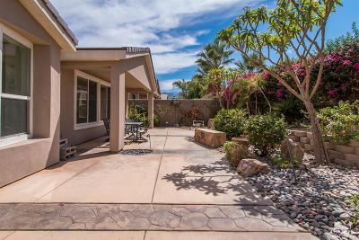 La Quinta Single Family Home For Sale: 60215 Desert Rose Drive