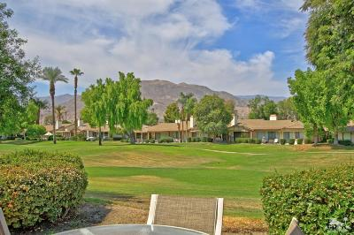 Palm Desert Condo/Townhouse For Sale: 111 Juan Circle