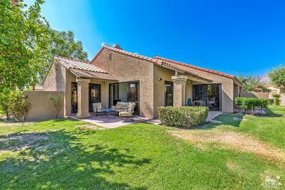 La Quinta Condo/Townhouse Sold: 78189 Calle Norte