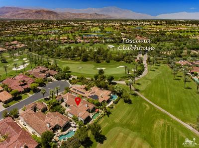 Indian Wells Single Family Home Sold: 76545 Via Chianti