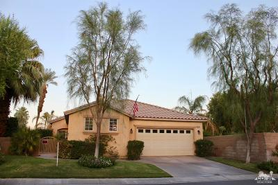 Indian Springs Single Family Home For Sale: 45950 Spyglass Hill Street