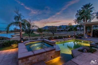 La Quinta Single Family Home For Sale: 81629 Ulrich Drive