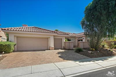 Palm Desert Single Family Home For Sale: 78230 Larbrook Drive