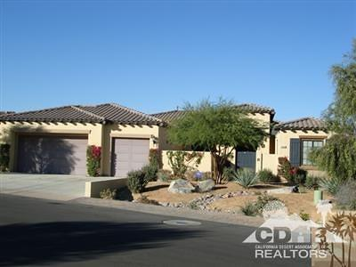 Montage at Santa Rosa Single Family Home For Sale: 80940 Gentle Breeze Drive