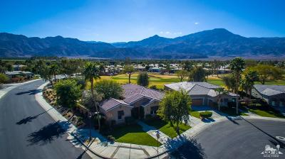 La Quinta Single Family Home For Sale: 81985 Golden Star Way