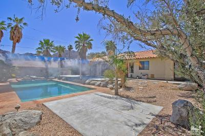 La Quinta Single Family Home Sold: 54040 Avenida Diaz