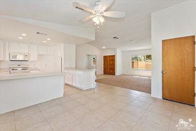 Palm Desert Country Single Family Home For Sale: 43950 Warner