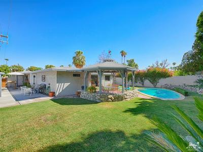 Palm Desert Single Family Home For Sale: 74639 Candlewood Street