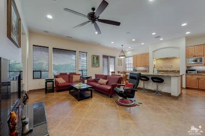 Cathedral City Single Family Home For Sale: 331 Via Napoli