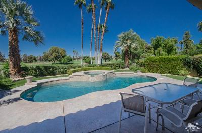 Rancho Mirage CA Condo/Townhouse For Sale: $490,000