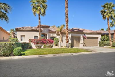 La Quinta Single Family Home Sold: 49525 Brian Court