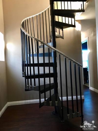 Blythe Single Family Home For Sale: 449 N 7th Street