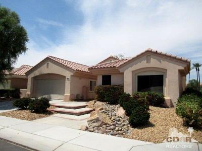 Palm Desert Single Family Home For Sale: 38191 Brandywine Avenue