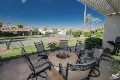 Indian Wells Condo/Townhouse Contingent: 75116 Chippewa Drive