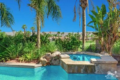 Palm Desert Single Family Home For Sale: 460 Gold Canyon Drive