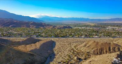 Rancho Mirage CA Residential Lots & Land For Sale: $650,000