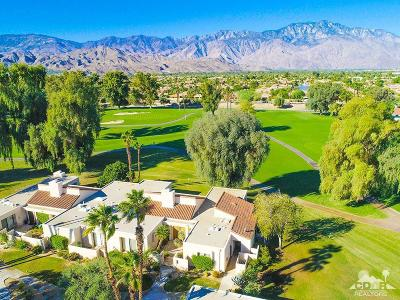Rancho Mirage Condo/Townhouse For Sale: 629 Hospitality Drive