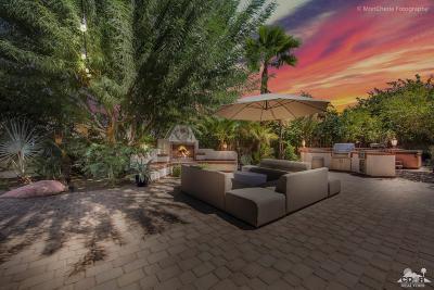 Lake La Quinta Single Family Home For Sale: 47850 Via Zurich