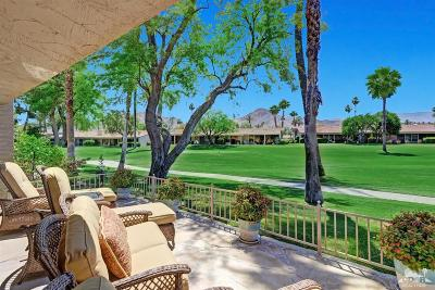 Indian Wells Single Family Home For Sale: 75603 Desert Horizons Drive