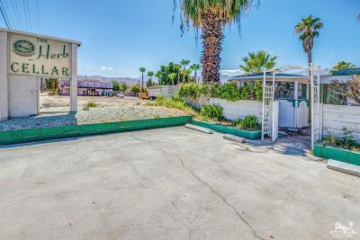 Cathedral City Single Family Home For Sale: 33725 Date Palm Drive