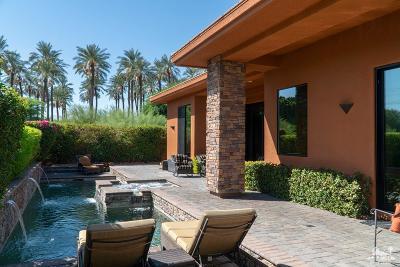 Palmilla Single Family Home For Sale: 50490 Via Amante