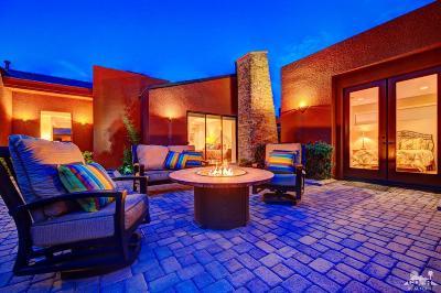 Palm Desert, Indio, Indian Wells, Rancho Mirage, La Quinta, Bermuda Dunes Single Family Home For Sale: 50030 Via De Moda