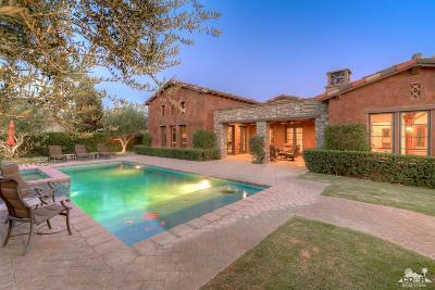 Rancho Mirage Single Family Home Sold: 41 Cassis Circle