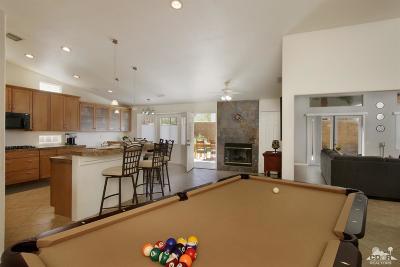 La Quinta Cove Single Family Home For Sale: 51565 Avenida Carranza