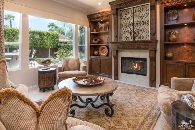 Trilogy Single Family Home For Sale: 81785 La Paz Court
