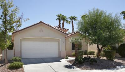 Sun City Single Family Home For Sale: 78921 Lavender Circle