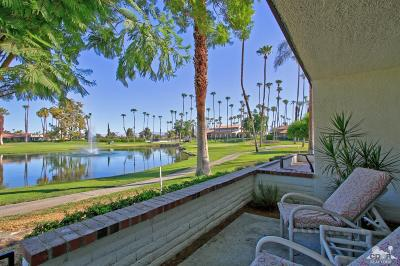 Rancho Las Palmas C. Condo/Townhouse For Sale: 74 Avenida Las Palmas