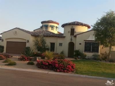 Indio Single Family Home For Sale: 81354 Piedmont Drive