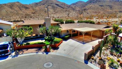 Cathedral City Single Family Home For Sale: 39048 Robert Circle