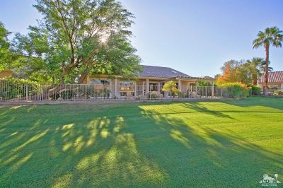 Sun City Single Family Home Contingent: 35653 Rosemont Drive