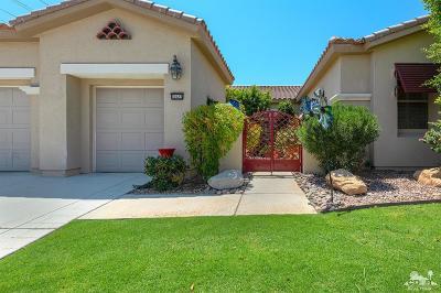 Indio Single Family Home For Sale: 80485 Camino Santa Elise