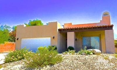 Desert Hot Springs CA Single Family Home For Sale: $278,900