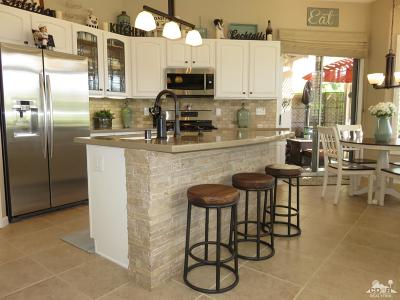 Heritage Palms CC Single Family Home Contingent: 80447 Muirfield Drive
