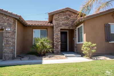 Rancho Mirage Single Family Home For Sale: 9 Shasta Lake Drive
