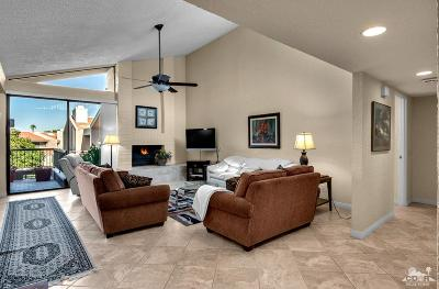 Shadow Mtn Fairway C, Shadow Mtn Resort R. Condo/Townhouse For Sale: 45755 Juniper Circle #617