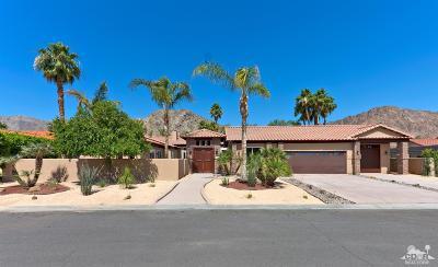 Single Family Home For Sale: 49275 Avenida El Nido
