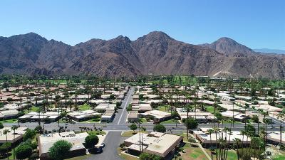 Indian Wells Condo/Townhouse Contingent: 45490 Pima Road