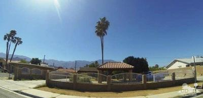 Cathedral City Single Family Home For Sale: 32661 Rancho Vista Drive