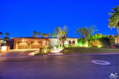 Indian Wells C.C. Single Family Home For Sale: 45546 Appian Way