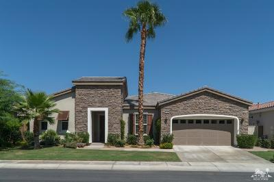 La Quinta Single Family Home For Sale: 81940 Eagle Claw Dr. Drive