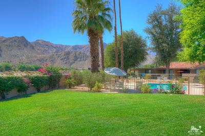 Rancho Mirage Condo/Townhouse For Sale: 76 Majorca Drive